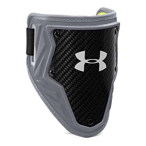 Under Armour UA Gameday Armour Batter's Elbow Guard L/XL Steel