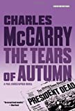 Tears of Autumn, Charles McCarry, 1585678902