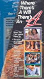 Where There's A Will There's An A : High School Seminar (6 VHS Set)