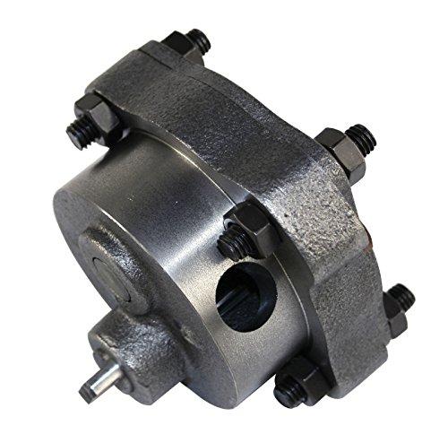 Vw Oil Pump - 6