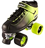 New! Riedell Dart 2 Tone Ombre Quad Roller Speed Skate Youth & Adult Sizes! (Mens 6)