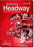 American Headway, John Soars and Liz Soars, 0194729516