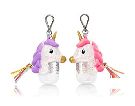 Buy Bath Body Works Bff Unicorns Pocketbac Hand Sanitizer Holder
