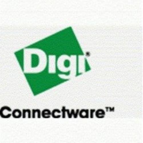Digi International anywhereusb 5Gen 2–Terminal Server–USB, 100MB LAN, AW de USB de 5de W