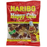 Haribo Happy Cola, 175 gm, Pack Of 12, 2100 gm