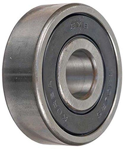 100% New Premium Quality Ball Bearing 12X37X12 12 X 37 X 12 6301-2RS 6301