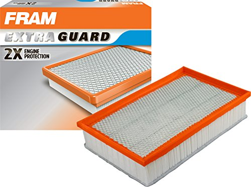 FRAM CA11227 Extra Guard Flexible Rectangular Panel Air Filter