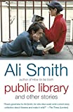 """Public Library and Other Stories"" av Ali Smith"
