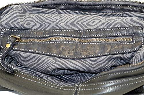 Bozana Bag Rimini - Borsa a tracolla da donna, colore: Beige