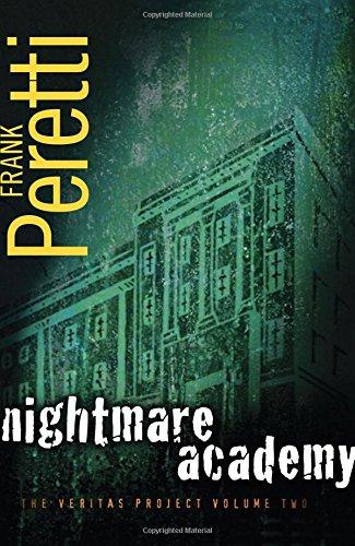 Nightmare Academy (The Veritas Project, V. 2) ebook
