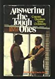 Answering the Tough Ones, David Dewitt, 0802489710