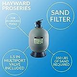 Hayward W3S270T ProSeries Sand