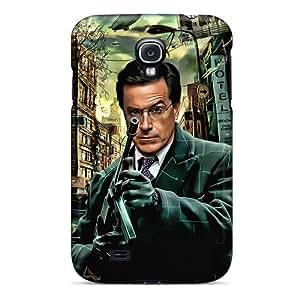 Faddish Phone Sniper Case For Galaxy S4 / Perfect Case Cover