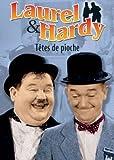 Laurel et hardy : têtes de pioche