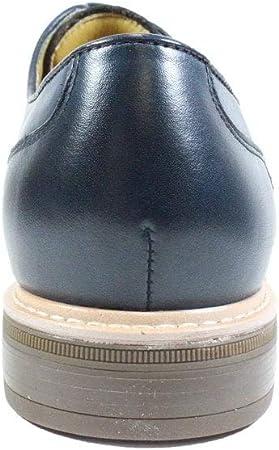 Steptronics George, Zapatos de Cordones Derby para Hombre
