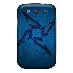 For Galaxy S3 Case - Protective Case For Vvicky Case