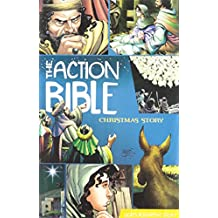 ACTION BIBLE CHRISTMAS EXCERPTS25 PK