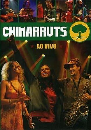 dvd de chimarruts ao vivo