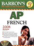 Barron's AP French with Audio CDs, Laila Amiry, 0764193376