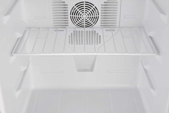 Amstyle Mini Kühlschrank Minibar Schwarz 46 L : Cuisinier liter null db lautloser mini kühlschrank minibar