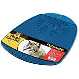 Petmate 22980 Flex Pet Litter Mat (Assorted Colors) (Misc.)