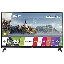 """LG 55LJ5500 55"""" 1080p Smart LED Television (2017)"""