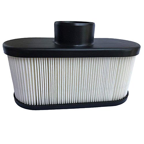 HEYZLASS 2Pack 11013-0752 11013-0726 Air Filter, for Kawasaki FR651V FR730V FR691V Engine Air Cleaner, Lawn Mower Air Filter, Plus 11013-7046 Pre Filter