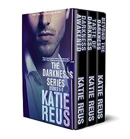 The Darkness Series Box Set: Volume 1 by [Reus, Katie]