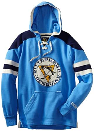 NHL Pittsburgh Penguins CCM Pullover Hoodie (3XL)