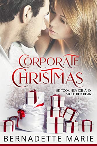 Corporate Christmas by [Marie, Bernadette]