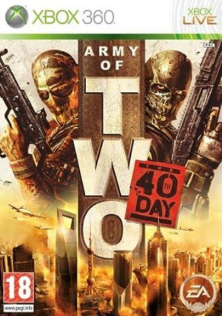 Army Of Two: The 40Th Day Xbox360 España: Amazon.es ...