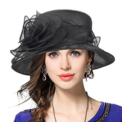 Dress Tea Hats - 7