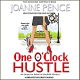 One O'Clock Hustle: Rebecca Mayfield Mysteries, Book 1