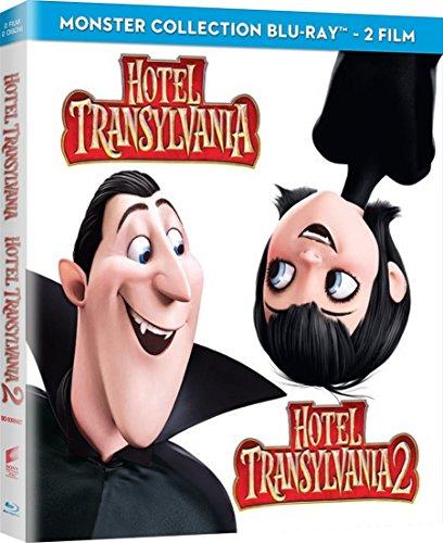 blu ray hotel transylvania - 6
