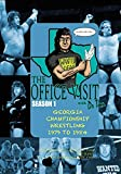 Georgia Championship Wrestling 79 to 84