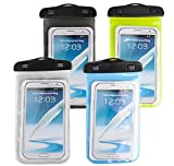 8'' WATERPROOF PHONE POUCH, Case of 144