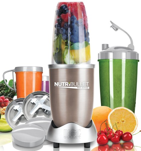 Magic Bullet Nutribullet Pro 900 Blender/Mixer