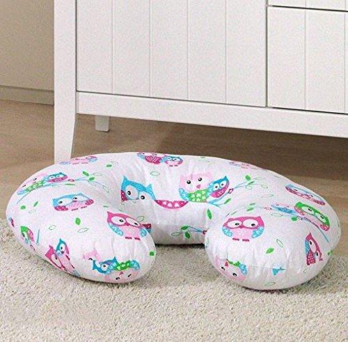 Breastfeeding Pillow/Matternity Back Support Baby Nursing Nest - Pattern 23 Baby Comfort