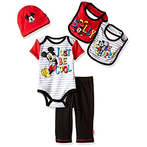Mickey Mouse Baby Boy Clothes Amazon