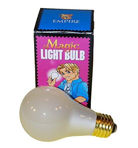 Magic Hotline Magic Light Bulb Trick (Magic Lightbulb)