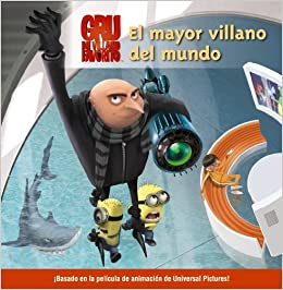 Buy Gru, mi villano favorito / Despicable Me: El mayor villano del ...