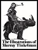 img - for The illustrations of Murray Tinkelman book / textbook / text book