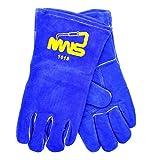Tillman 1018W Women's Slightly Select Cowhide Welding Gloves-Large |Pk