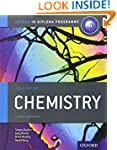 IB Chemistry Course Book 2014 edition...