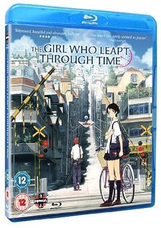 La chica que saltaba a través del tiempo / The Girl Who Leapt ...