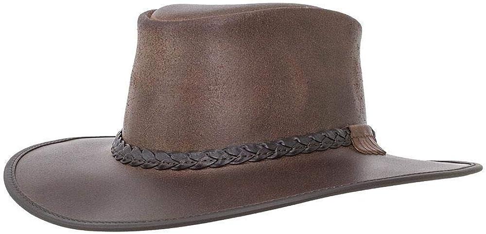 Hat Makers Bravo-Braided...