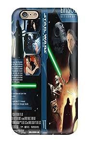 DanRobertse XciZdLm6 plus049dEwqP Protective Case For Iphone 6 plus(star Wars Return Jedi)(3D PC Soft Case)