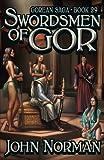 Swordsmen of Gor (Gorean Saga)