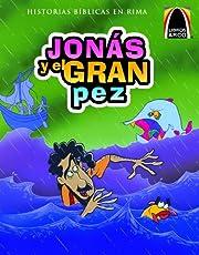 Jonah And The Very Big Fish - Arch Books Spanish