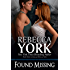 Found Missing (Decorah Security Series, Book #14): A Paranormal Romantic Suspense Novel
